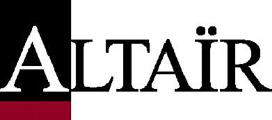 En la librería El trotajueves: EDITORIALES ALTAIR