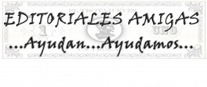 En la librería El trotajueves: EDITORIALES AMIGAS