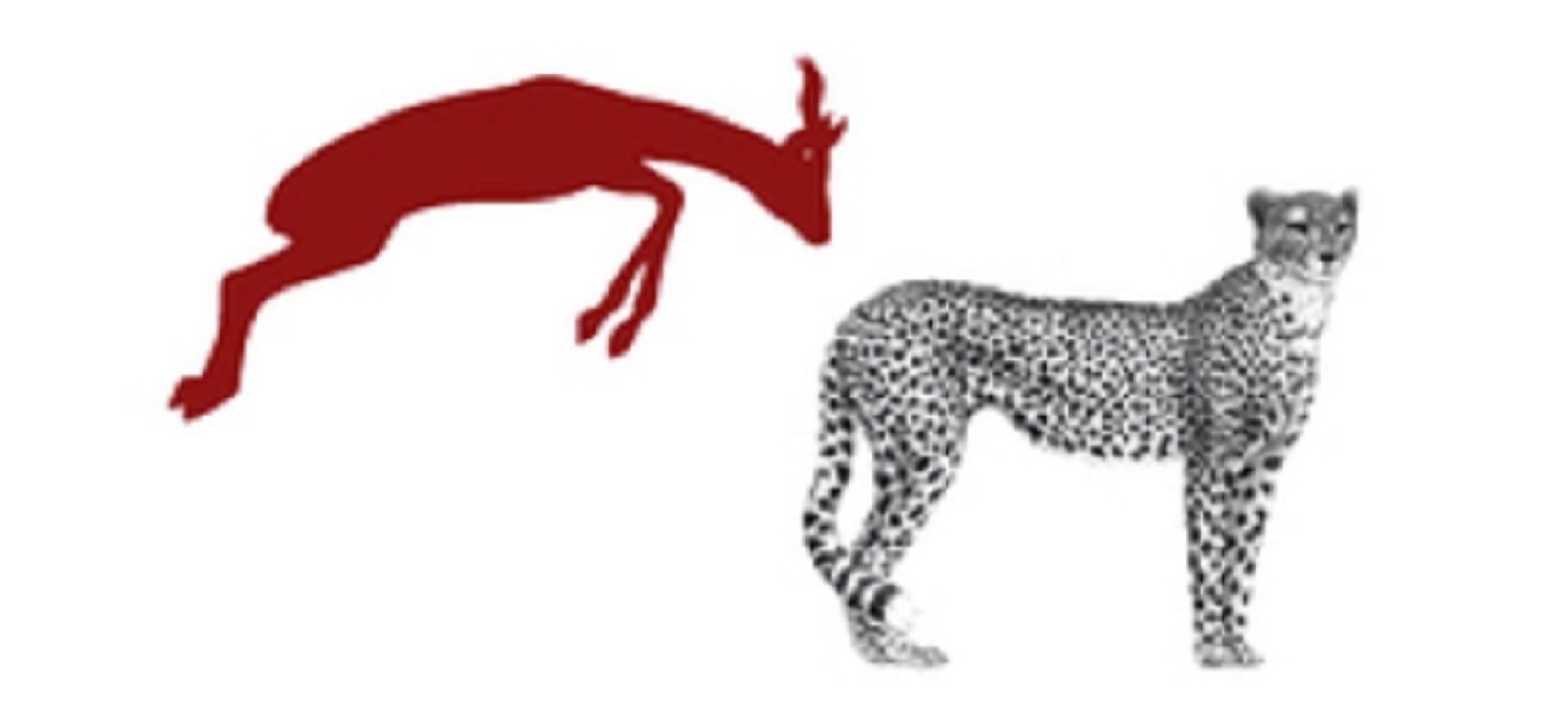 Cubierta La naturaleza de las gacelas.indd